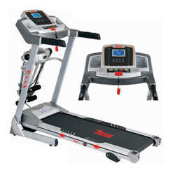TM-231 Motorized Treadmill