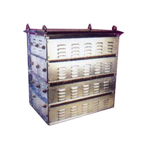 Discharge Resistors