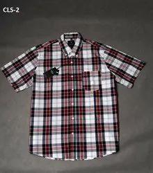 Fancy Checks Shirts