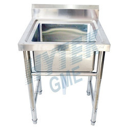 SS202 Single Sink