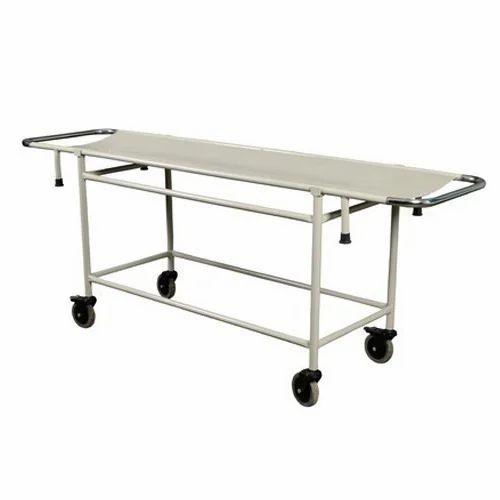 Hospital Stretcher Trolleys