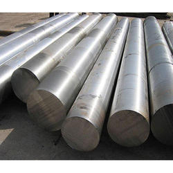 317 Stainless Steel Rod