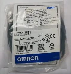 E3z-R81 - Small Box Photocell