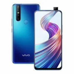 Aqua Blue Vivo Y15 Mobile Phone