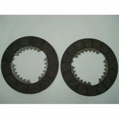 Bajaj 3 Port Clutch Plate