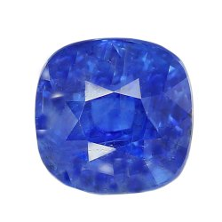 VVS1 Clarity Ceylon Blue Sapphire