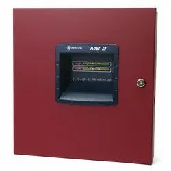 MS-2 Fire Alarm Control Panel