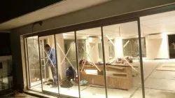 Dormakaba Automatic Glass Sliding Door