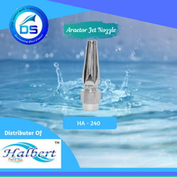 Fountain Araetor Jet Nozzle - HA-240