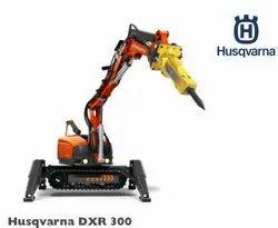 Husqvarna Demolition Robot DXR 300