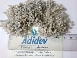 Reprocessed LDPE Plastic Granules, Packaging Type: PP Bag, Packaging Size: 30 Kgs