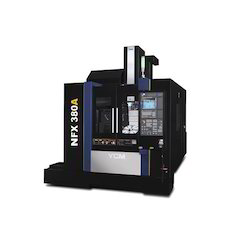 YCM 5 Axis Machining Centres - NFX Series