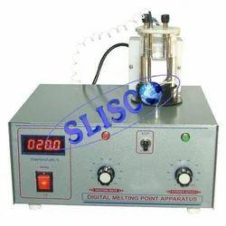 Precision Melting Point Apparatus