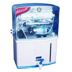 Water Purifier, Capacity: 5-10 L