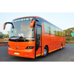 45 Seater AC Bus Rental Service