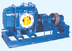 Roots Blower - Gas Transmission Roots Blower Manufacturer from Ahmedabad