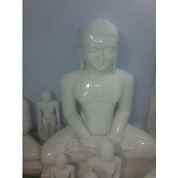 Makrana Mahaveer Jain Statue