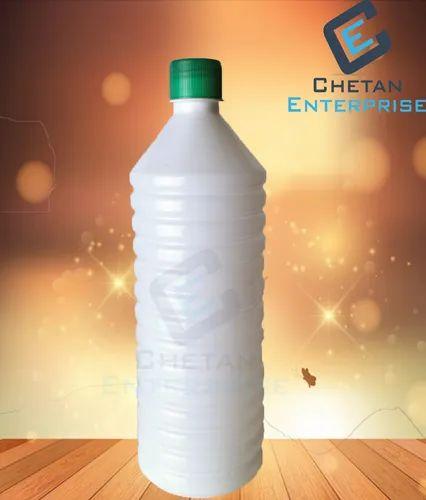 Screw Plastic Bottle, for Chemical