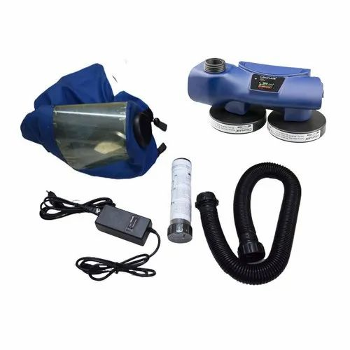 Venus Reusable Respirator Kit, Model Name/number: Cleanair Chemical 2f
