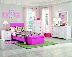 Kids Bedroom Sets in Pune, किड्स बैडरूम ...