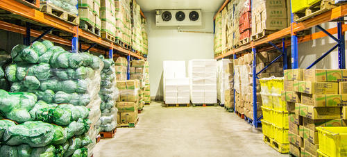 Cold Storage - Vital Refrigeration Solutions