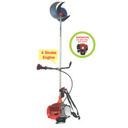 4 Stroke Brush Cutter
