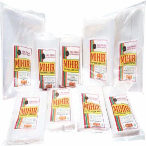 LDPE Tubings Bags