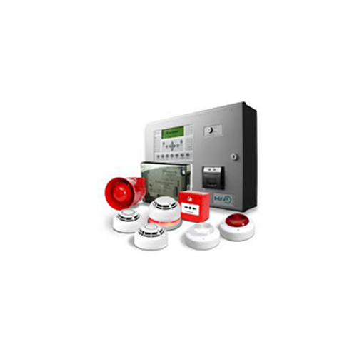 M S Body Fire Alarm Control Panel Fire Alarm System