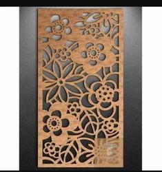 Wooden Door Designer Panel