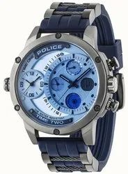Women Oval police watch, for Personal Use