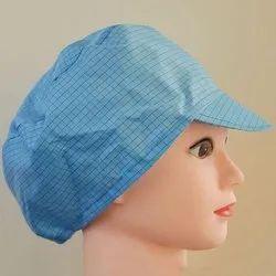 ESD Fabric Cap