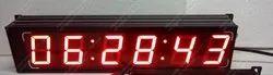 NTP Slave GPS Clock