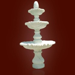 Three Tier Classical Water Fountain