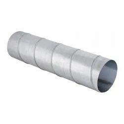Round Metal Ducting
