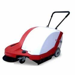 Road Sweeping Machine - Alfa H