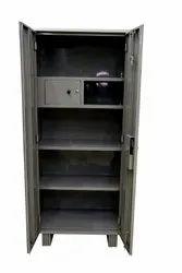 Steel Office Half Locker Almirah