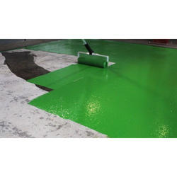 Antistatic Epoxy Flooring Services In India