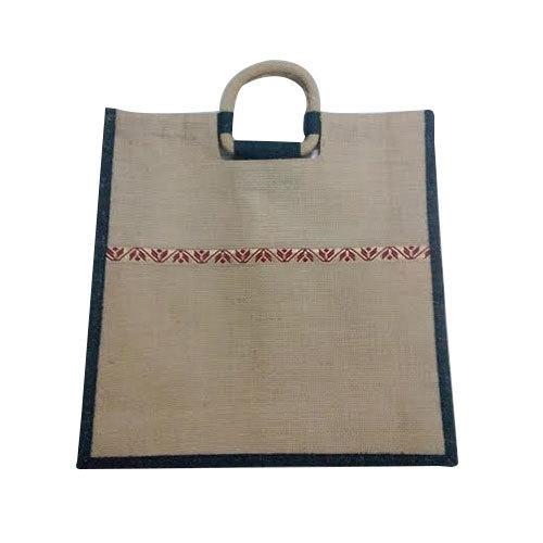 990e5a9ba915 Manufacturer of Jute Shopping Bags & Jute Promotional Bags by Oasis ...