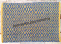 Sge Woven Cotton Runner Rug