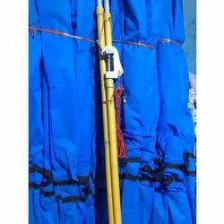 11KV Fiberglass Discharge Rod