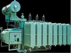 25 Kva To 2000 Kva 430 Volts Power Distrubution Transformers, Capacity: 25 To 2000 Kva