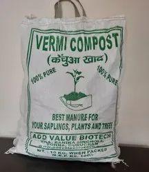 Generic Indian Organic Vermicompost
