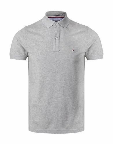 Tommy Hilfiger Men s Polo Grey Colour - Truecent Trading ee872c2d375