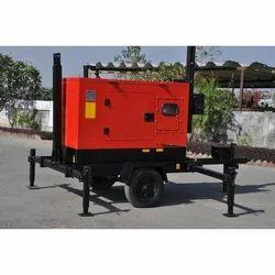 Generator Trolley