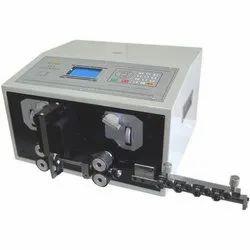 LD-02H Wire Stripping & Cutting Machine