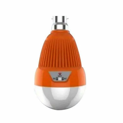 Rechargeable Bulb