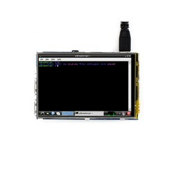 3 5 Inch Touch Screen TFT LCD Designed For Raspberry Pi 320x480 Resolution