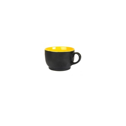 Ceramic Matte Finish Soup Cup
