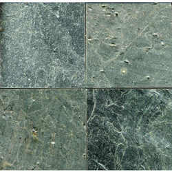 Ocean Green Slate Tile, Thickness: 8 to 30 mm