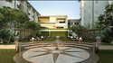 3 Bhk Living Apartment Contraction